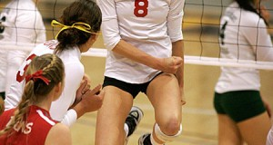 Kelly Reeves while playing for Cathedral Catholic HS in San Diego. Photo by Ray Vidal