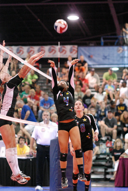 mizuno long beach rockstar volleyball club opiniones 70