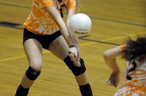 Quinn Spieker hopes to lead Burlington back to another Wisconsin state title in 2014