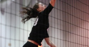 Kaitlyn Blake and Allen HS have potential to go far in the Lone Star State