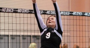 Lauren Speckman and undefeated Archbishop Mitty are expected to battle for the title at this weekend's Durango Fall Classic