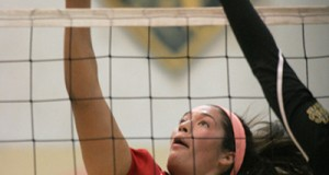 Senior Ace Yaazie Bedart-Ghani is keying Redondo's playoff surge. Photo courtesy of Easy Reader/Ray Vidal