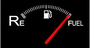 You don't want to be running on empty after a rigorous workout