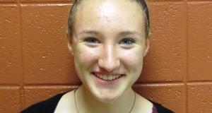 Reba Thomsen was a key player as No. 60 Burlington win the Sprawl in Wisconsin.