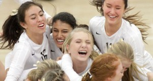 Mitty celebrates state title No. 11 with shrieks, smiles and a joyful dog pile