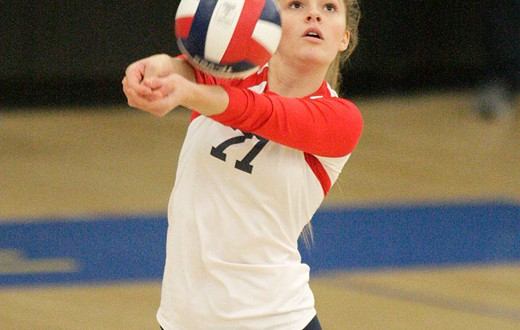 Megan Rice, who won state this month with Redondo Union, now hopes to lead West to Open glory. Photo by Ray Vidal