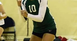 An all-around talent, Nicklin Hames is the 2014 PrepVolleyball.com National Freshman of the Year