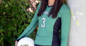 Tumwater star Kennedy Croft is a Freshman of the Year finalist