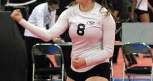Tori Dilfer willed and skilled Vision 16 Gold to a come from behind win over Colorado Juniors