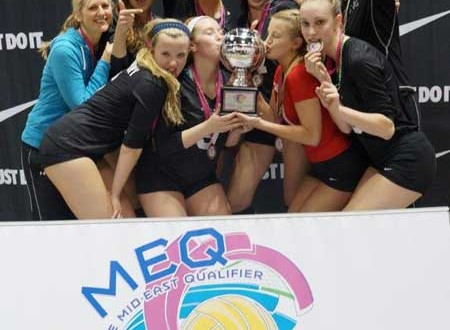 CVC 18 Black having some fun after a perfect weeked, one that concluded with the 18 Open championship.