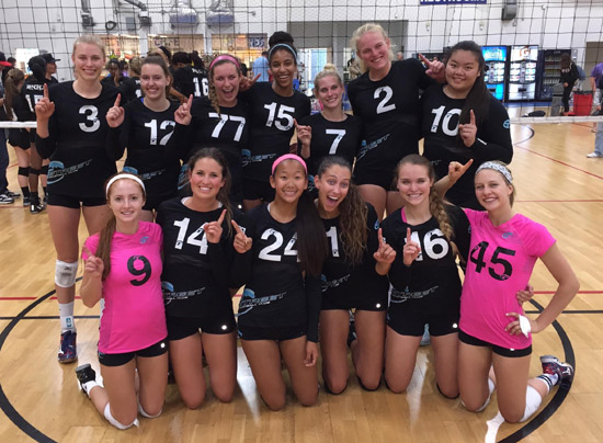 Tstreet 18 Shawn, shown above after capturing first place at the SCVA Regionals, received a bit of good news lately regarding Junior Nationals.