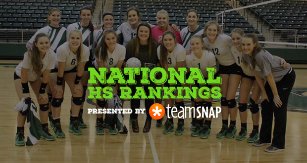 Nationally-ranked Prosper celebrates 100 wins for coach Erin McClanahan in her three years on the bench