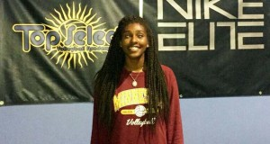 Stephanie Samedy is back to lead Top Select 18 Elite to more glory