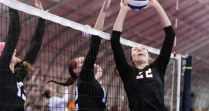 Sydney Hilley, a Wisconsin recruit, would appear to be a lock for the Top 50 list. She was PrepVolleyball.com's National Sophomore of the Year in 2014