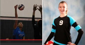Logan Eggleston, left, and Grace Brenner are just two of the many Class of 2019 members to make our club Watch List.