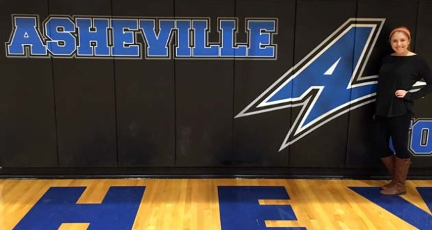 Carter Kennedy will bring a bulldog approach to UNC Asheville
