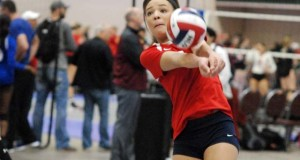 Jordyn Carswell was clutch for Excel 16 Red, which needed two playoff wins to advance