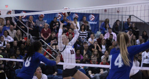 Sydney Hilley is Wisconsin-bound and a prized recruit. She projects as a Day 1 starter in Madison because she has played up during club season, has all the athletic measurables and attributes that make her an impact setter