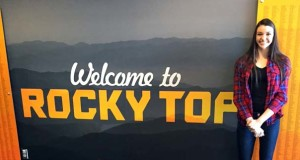 Rocky Perinar to Rocky Top