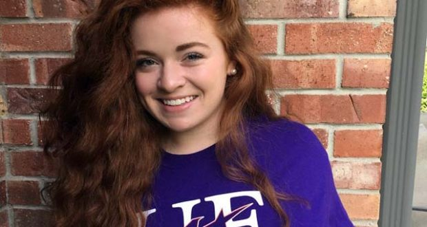 Cassie Brooks is a key returning defender for Indianapolis Cathedral, the 2015 national champs