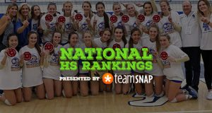 Will Santa Margarita's great run end in a state and perhaps national title? The Eagles will need four more wins for a state title and to contend for TeamSnap Team of the Year honors