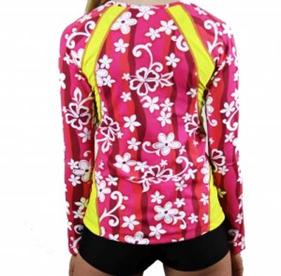 The Harlequin jersey, by Cheval Rouge