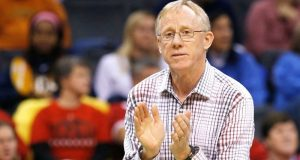 Stanford coach John Dunning announced his retirement yesterday.