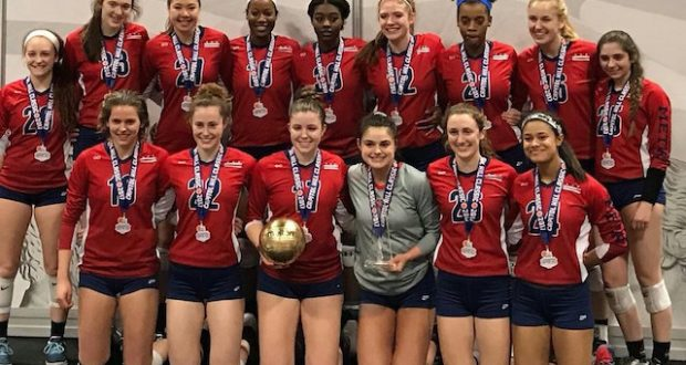 Metro 18s show off the hardware from Monday's Capitol Hill Classic.