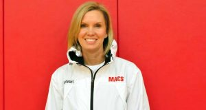 Jen DeJarld of Chicago's Mother McAuley is our 2016 National Coach of the Year after leading the Macs to the national championship