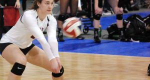 Grace Persson and her MN Select 18-1 teammates headline a loaded 18 Open field in Indianapolis.