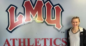 Meredith Teague has committed to new coach Aaron Mansfield at LMU