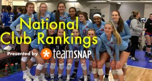 After winning the Triple Crown Sports Pre-Season NIT, A5 takes over the No. 1 spot as qualifying season gets underway.