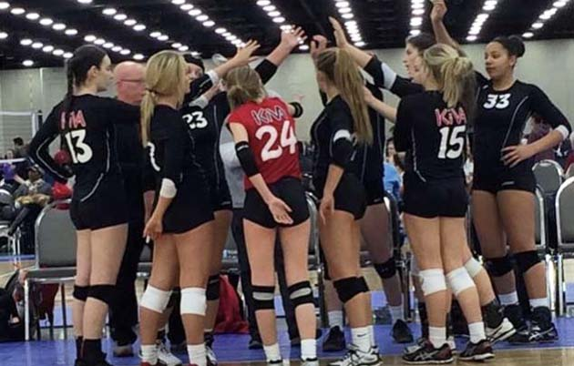 My team, my dream
