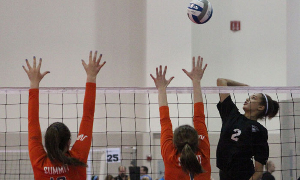 Best College Volleyball Players 2020 Recruiting Dish: Top Tier Talent Still Left in Class of 2020
