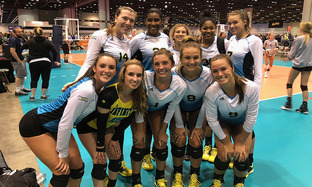 The Rise of Mississippi High School Volleyball – PrepVolleyball com