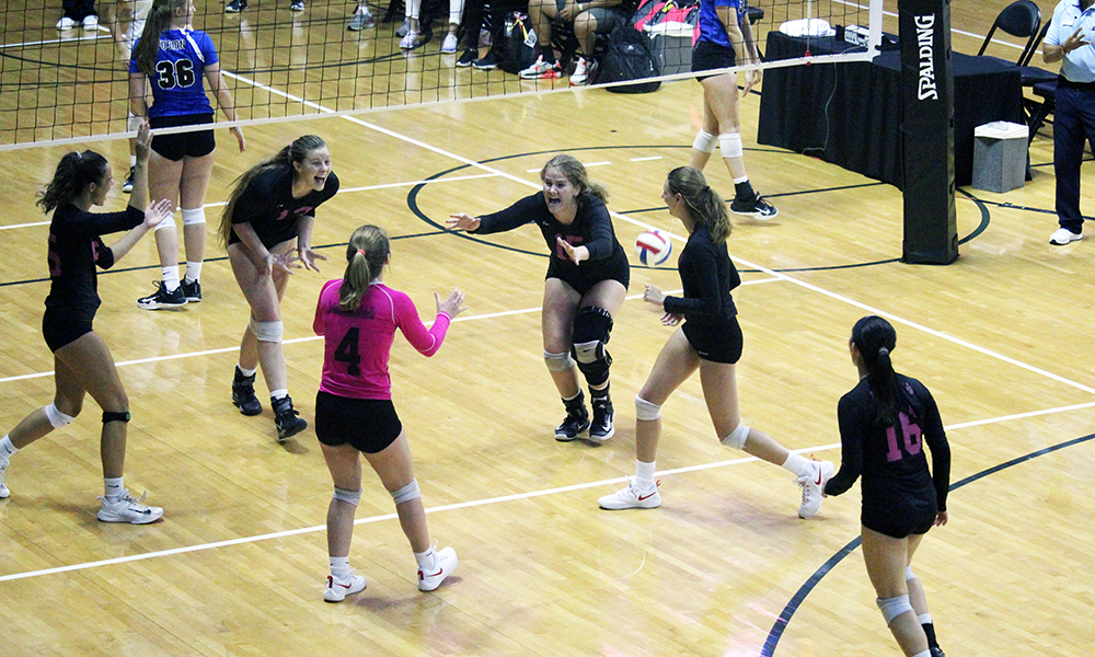 AAU 17 Premier: Preview and Predictions – PrepVolleyball.com | Club Volleyball | High School Volleyball | College Volleyball