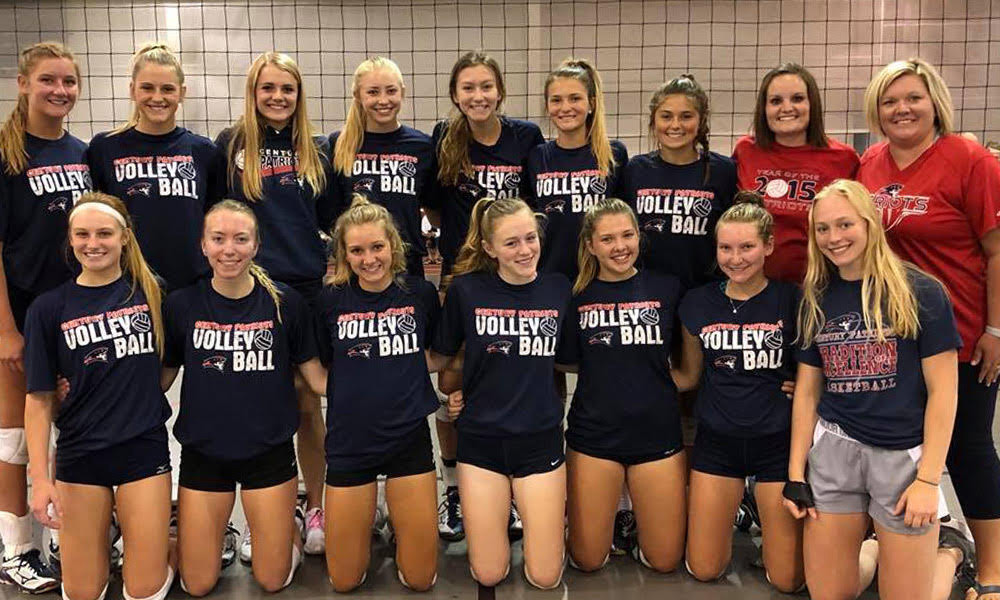 HS: Top 5s for Five (Part 9) – PrepVolleyball com | Club