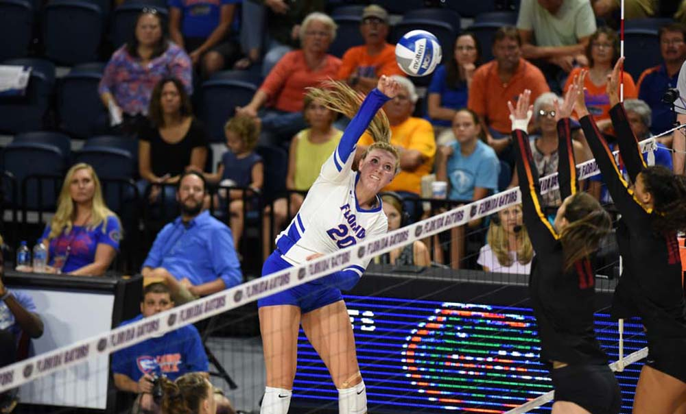 """College: Previewing and Predicting the """"Games of the Week"""" – PrepVolleyball.com   Club ..."""
