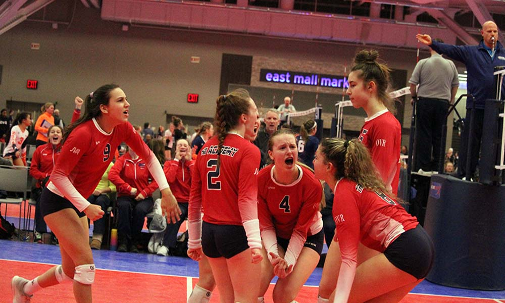 15 Open: Qualifying Update – PrepVolleyball.com | Club Volleyball | High School Volleyball | College Volleyball