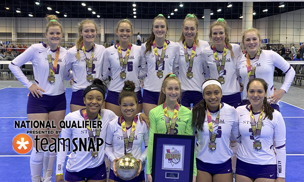 AZ Storm thaws out in Omaha to win the first qualifier of the season in 18 Open.
