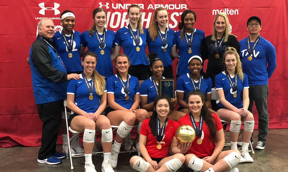 18s: TAV Tops NEQ; 3 More Open Bids Go out – PrepVolleyball.com | Club Volleyball | High School Volleyball | College Volleyball
