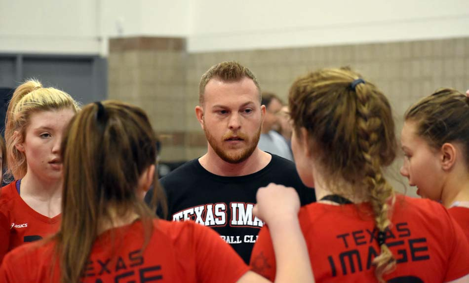 Club Teams Show Pride, Fight in USA, American Divisions at