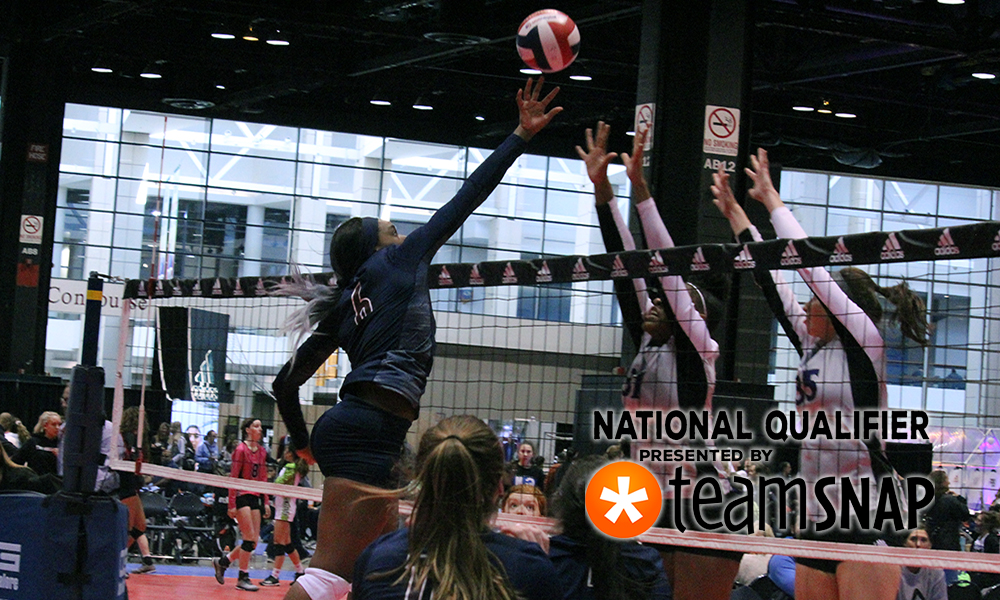 Windy City: Day 2 Star Search – PrepVolleyball.com | Club Volleyball | High School Volleyball | College Volleyball