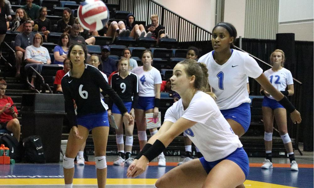 USA TODAY 2019 ALL-USA Preseason Volleyball Team Announced