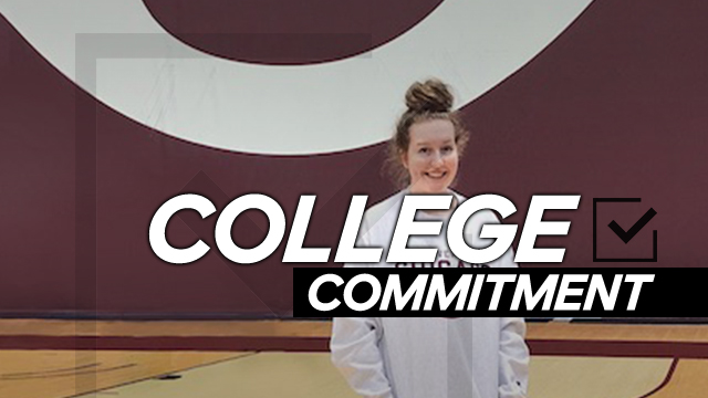 Recent College Commitments as of November 12