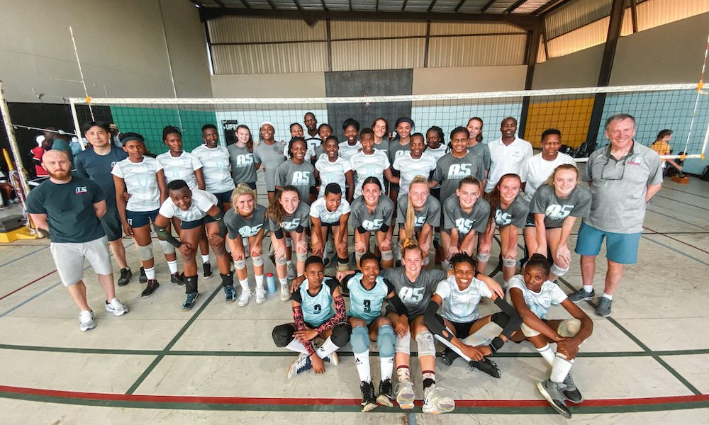 Club Dish: From A5, From Alpharetta to Africa