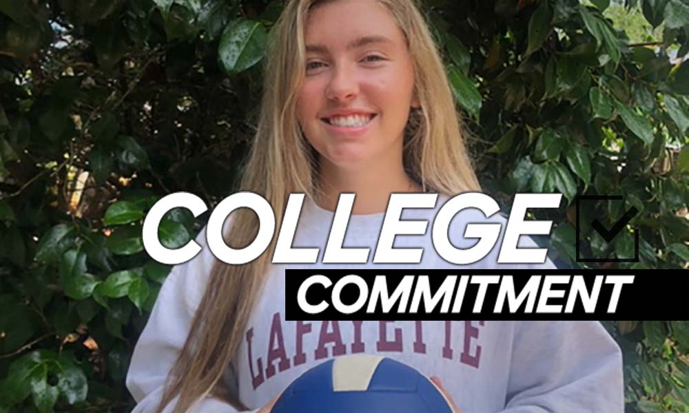 Recent College Commitments as of June 3